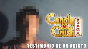adicto al candy crush