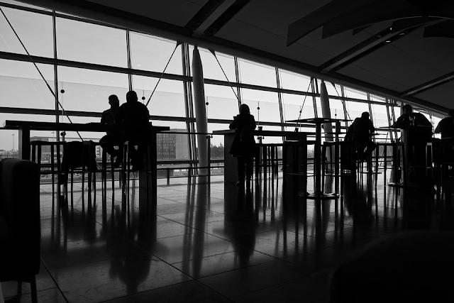 Los viajes de negocios les hacen ser más eficaces en el trabajo