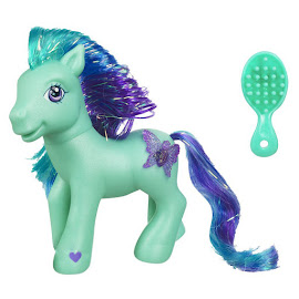 MLP Daybreak Crystal Design  G3 Pony