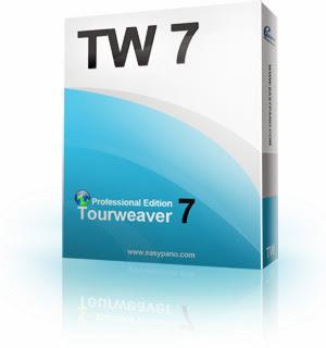 TourWeaver Professional Portable