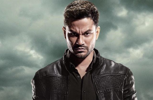 Abhay Trailer - Kunal Kemmu