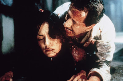 House On Haunted Hill 1999 Geoffrey Rush Famke Janssen Image 3