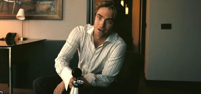 Christopher Nolan diz estar animado para ver Robert Pattinson em 'The Batman'