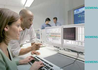 Siemens Plant Intelligence Execution System