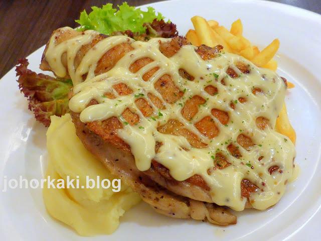 AnMour-Cafe-Casual-America-Restaurant-Johor-Bahru