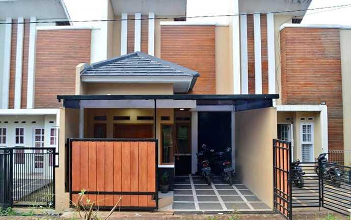 Tampak Depan Rumah Minimalis Dengan Tampilan Paling Menarik Rumah Minimalis
