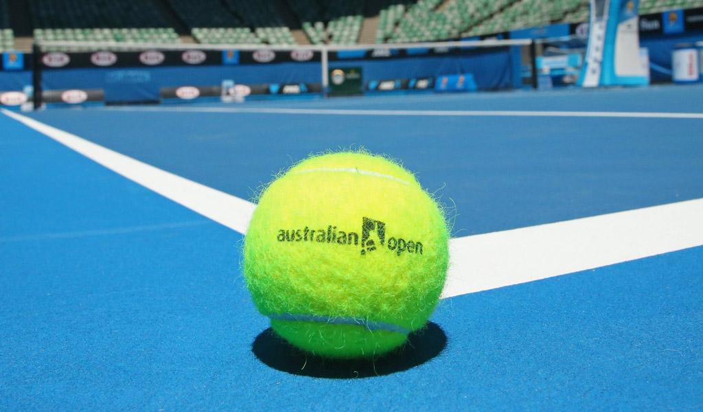 Open 2017 Tênis