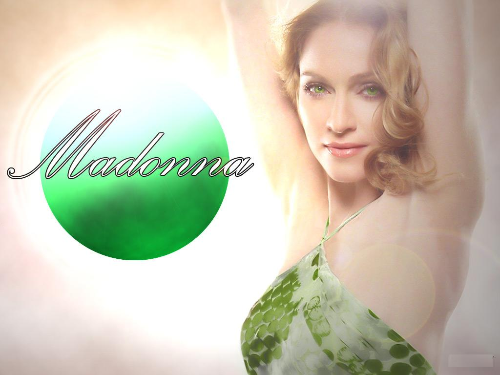 Madonna Hot Hd Wallpapers - High Resolution Pictures-5357