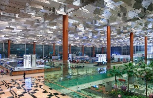 Aeropuerto de Changi