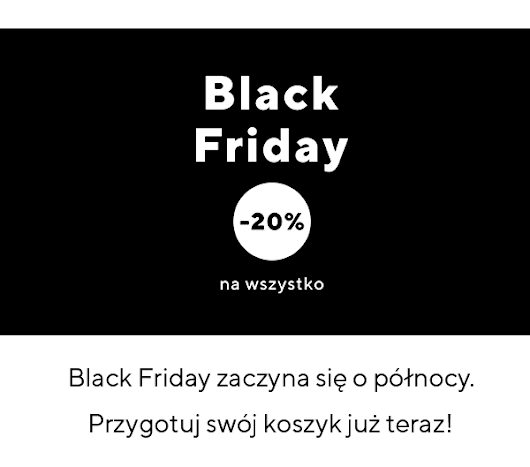 Reserved 20% Black Friday