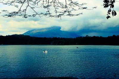 Danau Klakah