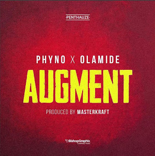 Download Instrumental:- Phyno Ft Olamide – Augment (Remake By Endeetone)