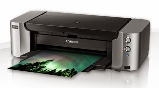 Canon Pixma PRO-100 Printers Drivers Download