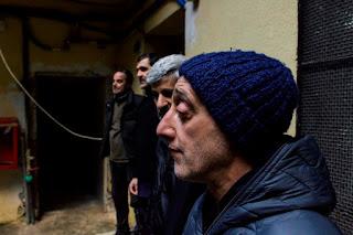 PRIMULA ROSSA: UN FILM GIRATO NELL'AREA DELLO STRETTO DI MESSINA