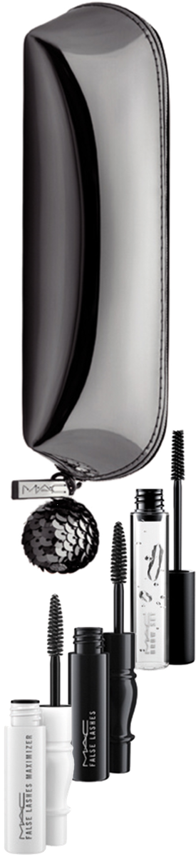 M·A·C SNOW BALL MASCARA KIT