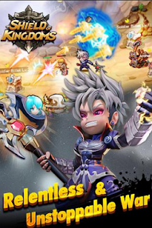 Download Game Shield of Kingdoms 0.21.332 APK MOD