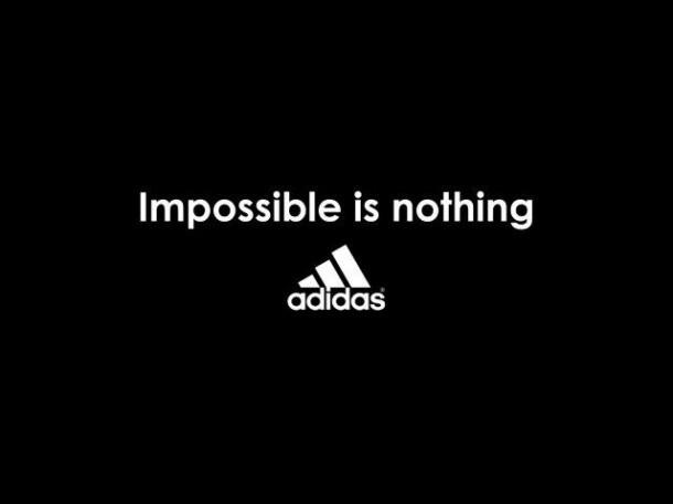 finalizando hielo Grabar  El Brand Mantra: Adidas | Branzai | Branding y Marcas