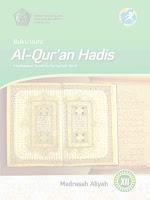 Download  Buku Guru K13 Quran Hadits Kelas XII MA