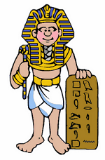 Ciao Bambini Ciao Maestra Storia Egizi