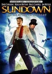 Sundown - The Vampire in Retreat