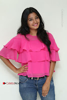 Telugu Actress Deepthi Shetty Stills in Tight Jeans at Sriramudinta Srikrishnudanta Interview .COM 0164.JPG