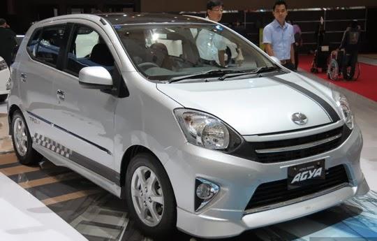 Dealer Toyota Indramayu Harga Toyota Agya Cirebon Dan Indramayu Sms Wa 087828810342 Guntur Sapta Blog
