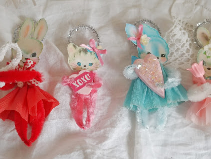 Adorable Pipe Cleaner Dolls