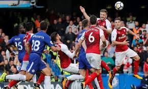 Arsenal vs Chelsea Live Streaming online Today 03.01.2018 Premier League