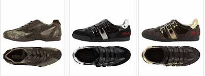 calzado casual zapatillas