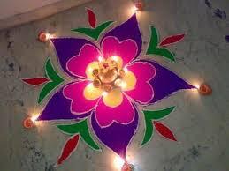 Diwali Rangoli Designs Galleries