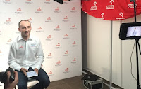 Robert Kubica pytania kibiców F1 Orlen Williams