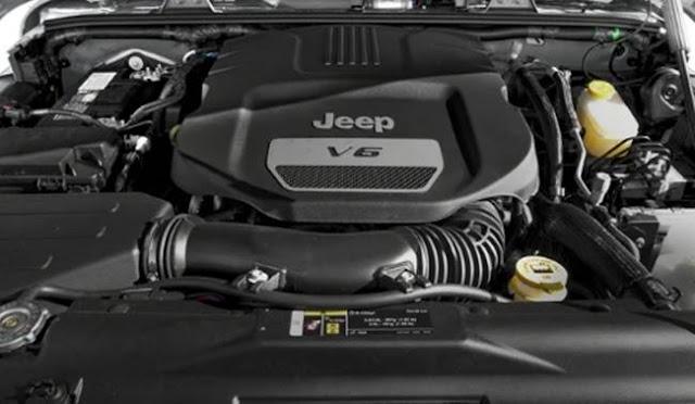 2020 Jeep Scrambler Release Date, Price, Specs