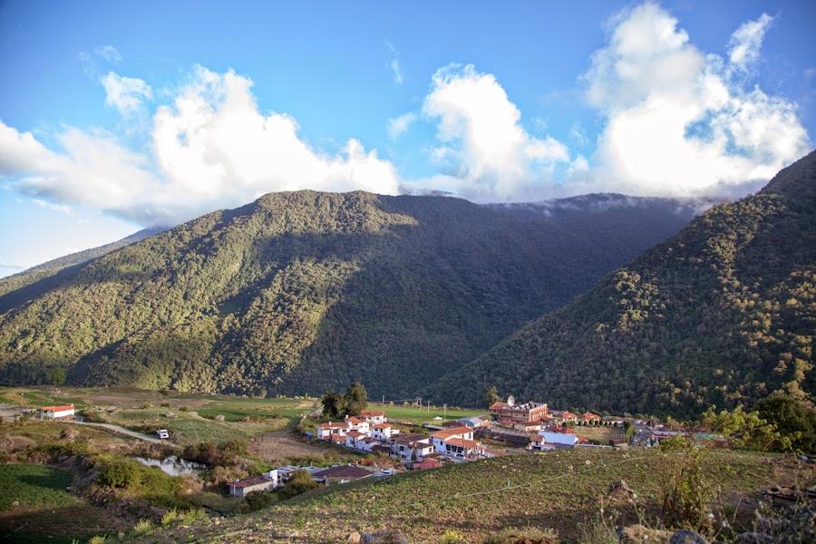 Andes de Mérida