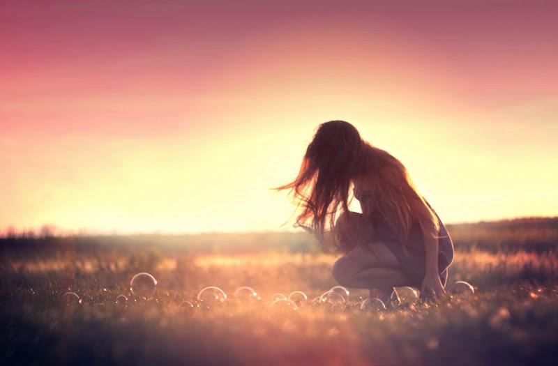 Im lặng không có nghĩa là ngừng yêu thương