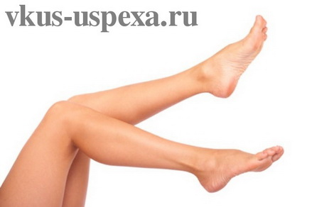 Здоровье ног, запахи и пот ног