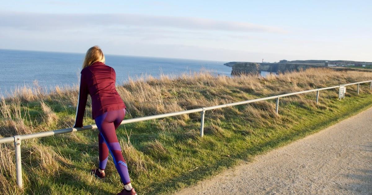 10 Ways Running Has Changed My Life  | Katie Jane Online