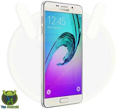 A710FXXU1APBA Android 5.1.1 Galaxy A7 SM-A710F