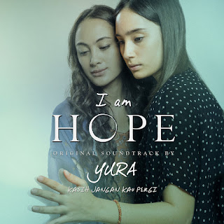 "Yura Yunita - Kasih Jangan Kau Pergi (From ""I Am Hope"") on iTunes"
