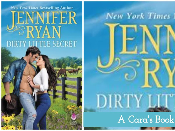 Dirty Little Secret by Jennifer Ryan Review