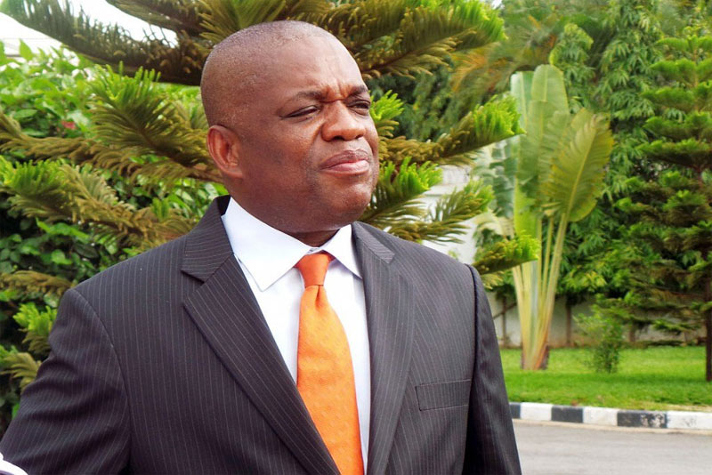Buhari, others should stop using bullet-proof cars - Kalu