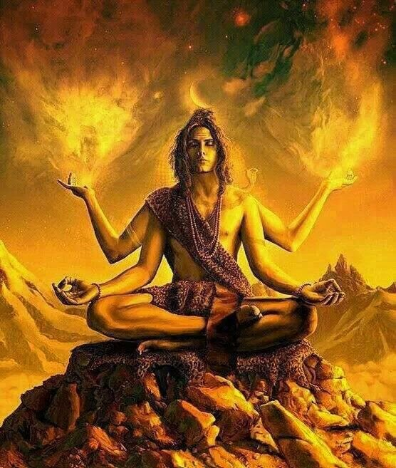 15 reasons why Lord Shiva is the original alpha male - Rosme in