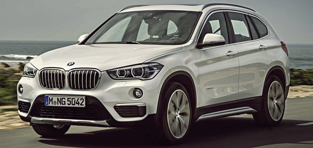 The New 2019 BMW X1 XDrive28i BMW Twin Turbo Power Review