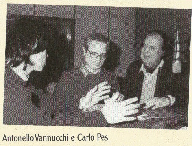 Antonello Vannucchi - Stefano Torossi Back In Time
