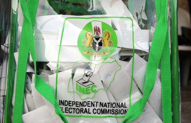 See the full list of political parties in Nigeria and their meanings