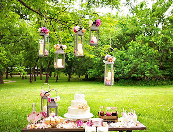 Inspiring Tips For Summer Weddings