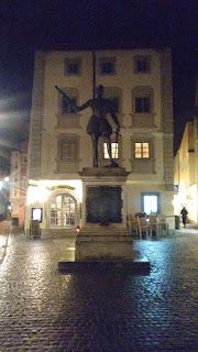 estatua de juan de austria en ratisbona