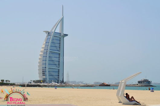 Burj al-Arab - Destination Dubai