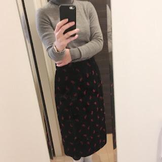 主婦にやさしいお店あらため、○○にやさしいお店!デッドストックの服を求めて♡