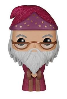 Classic Dumbledore Funko Pop