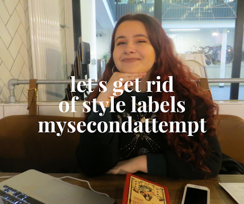 Why It's Okay To Not Have A Style